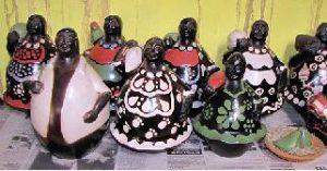 ceramique chulucana