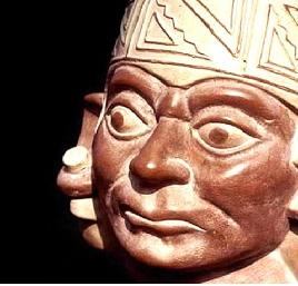 replique poterie Moche